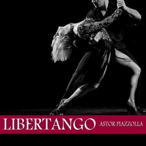 Astor Piazzolla - Libertango - Preis vom 10.05.2021 04:48:42 h