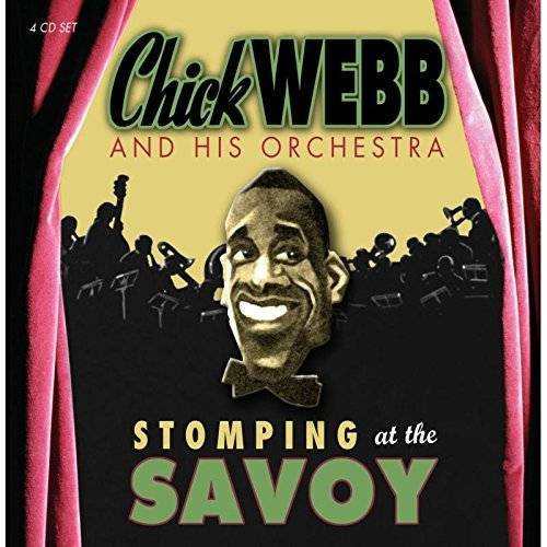 Chick Webb And His Orchestra - Stomping at the Savoy - Preis vom 11.04.2021 04:47:53 h