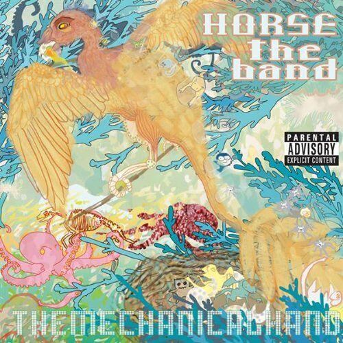 Horse the Band - Mechanical Hand - Preis vom 06.05.2021 04:54:26 h