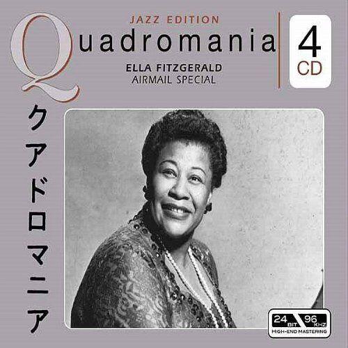 Ella Fitzgerald - Airmail Special - Preis vom 05.09.2020 04:49:05 h