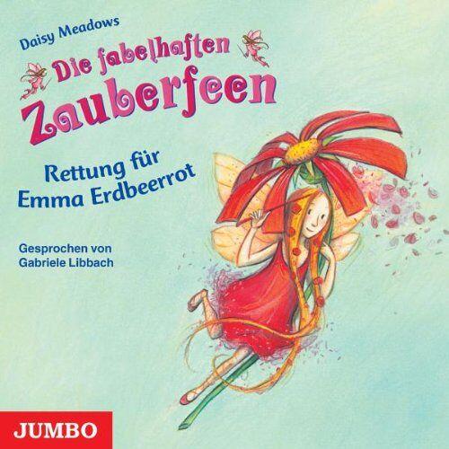Gabriele Libbach - Die Fabelhaften Zauberfeen-Rettung für Emma Erdbee - Preis vom 21.10.2020 04:49:09 h