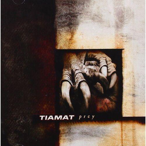 Tiamat - Prey - Preis vom 06.05.2021 04:54:26 h