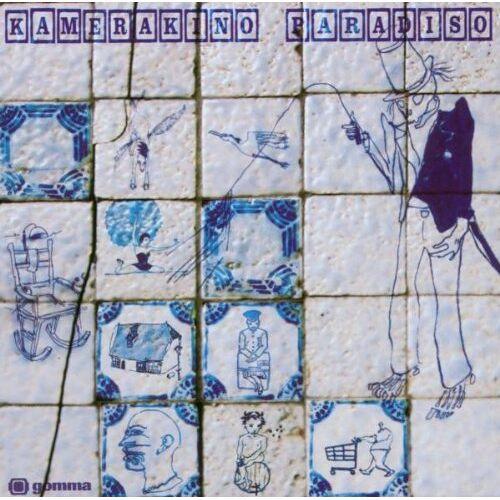 Kamerakino - Paradiso - Preis vom 20.10.2020 04:55:35 h