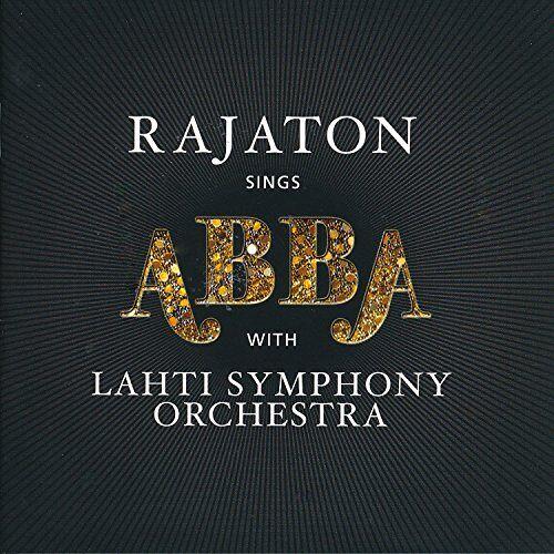 Rajaton - Rajaton Sings Abba - Preis vom 12.04.2021 04:50:28 h