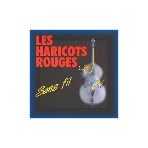 Les Haricots Rouges - Sans Fil - Preis vom 20.10.2020 04:55:35 h