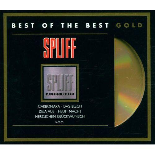 Spliff - Alles Gute (Gold) - Preis vom 10.05.2021 04:48:42 h