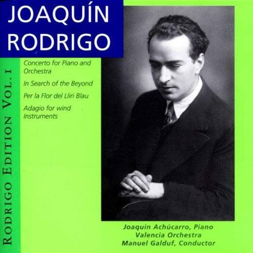 d. Barenboim - Joaquin Rodrigo 1 - Preis vom 01.06.2020 05:03:22 h