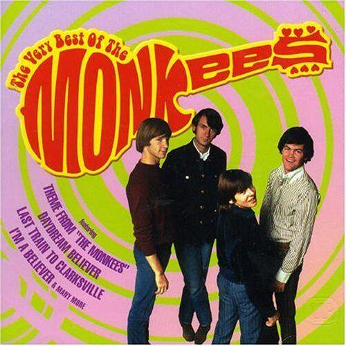 Monkees - Very Best of the Monkees - Preis vom 13.05.2021 04:51:36 h