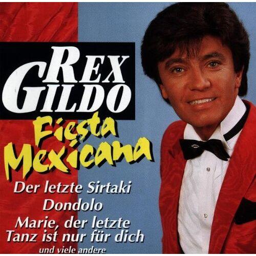 Rex Fiesta Mexicana - Preis vom 14.04.2021 04:53:30 h