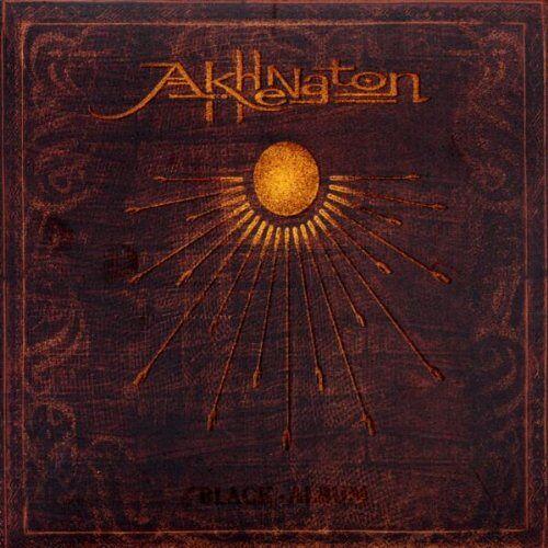 Akhenaton - Black Album - Preis vom 21.10.2020 04:49:09 h