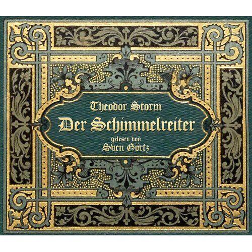 Storm Der Schimmelreiter - Preis vom 16.01.2021 06:04:45 h
