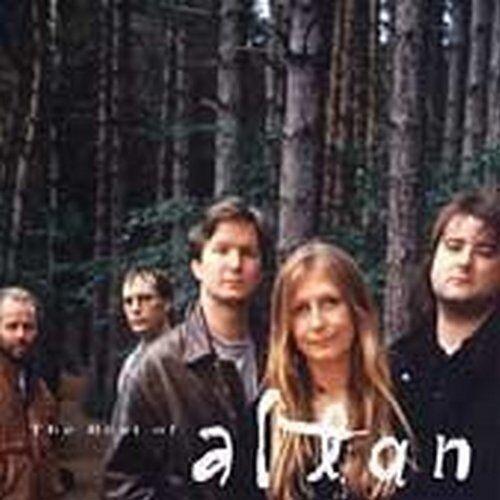 Altan - THE BEST OF ALTAN - Preis vom 06.03.2021 05:55:44 h