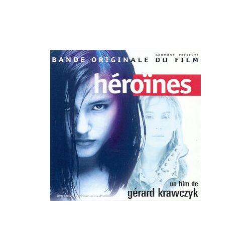 Ost - Heroines - Preis vom 20.01.2021 06:06:08 h