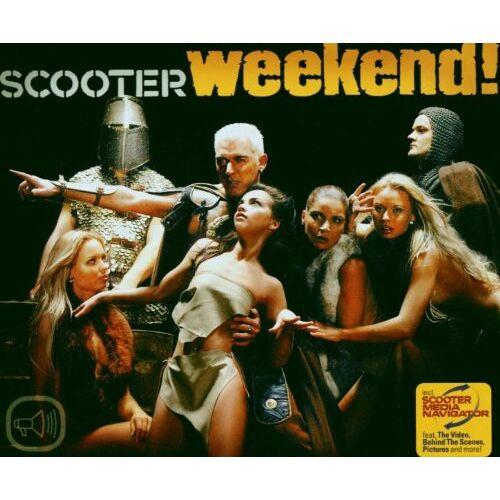Scooter - Weekend! - Preis vom 19.10.2020 04:51:53 h