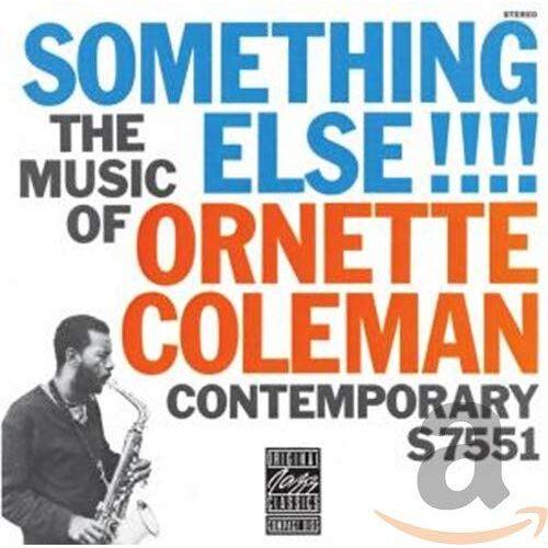 Ornette Coleman - Music of Ornette Coleman - Preis vom 18.04.2021 04:52:10 h
