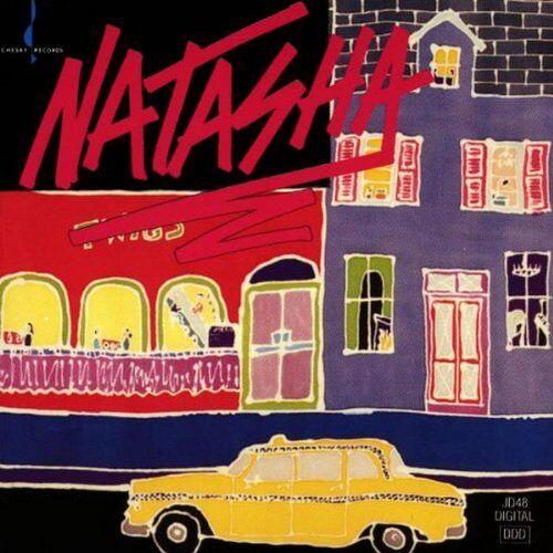 Natasha - Preis vom 18.04.2021 04:52:10 h