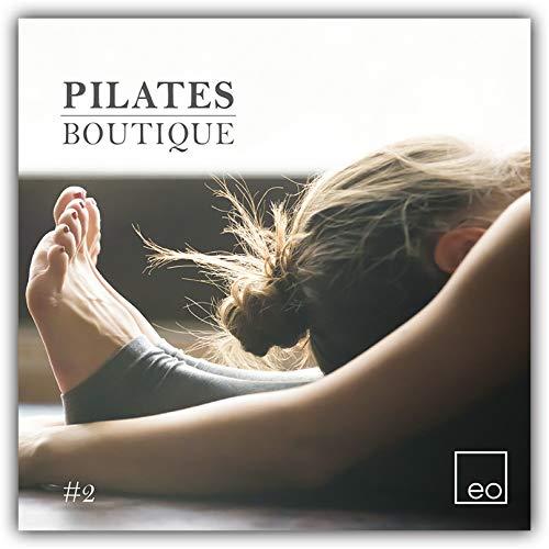eo music / eo Verlag GmbH - Pilates Boutique #2 - Pilates & Yoga Musik / Fitness Musik - Preis vom 26.02.2020 06:02:12 h