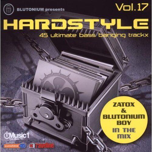 Various - Hardstyle Vol.17 - Preis vom 13.05.2021 04:51:36 h