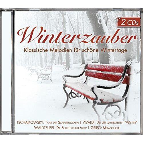 Various - Winterzauber - Preis vom 15.05.2021 04:43:31 h