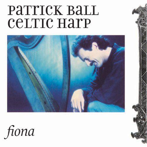 Patrick Ball - Fiona - Patrick Ball - Preis vom 21.04.2021 04:48:01 h