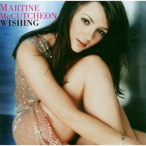 Martine McCutcheon - Wishing - Preis vom 12.04.2021 04:50:28 h