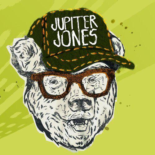 Jupiter Jones - Jupiter Jones (+CD) [Vinyl LP] - Preis vom 20.10.2020 04:55:35 h