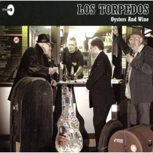 Los Torpedos - Oysters And Wine - Preis vom 14.09.2020 04:48:11 h