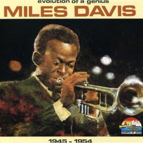 Davis - Miles Davis 1945-54 - Preis vom 08.05.2021 04:52:27 h