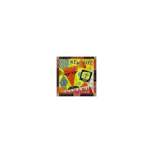 Va-Roots of Rock - Roots of Rock-80's New Wave - Preis vom 03.05.2021 04:57:00 h
