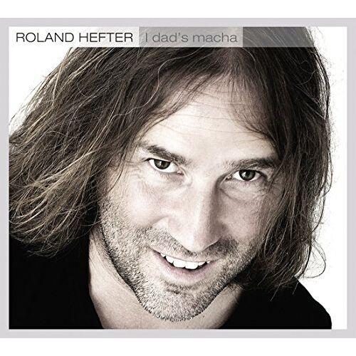 Roland I Dad's Macha - Preis vom 13.05.2021 04:51:36 h