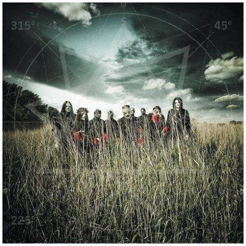 Slipknot - All Hope Is Gone - Preis vom 16.05.2021 04:43:40 h