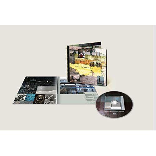 Brian Eno - Brian Eno-Film Music 1976-2020 - Preis vom 16.04.2021 04:54:32 h