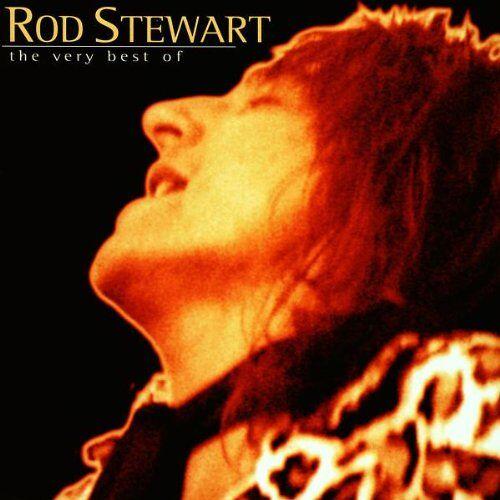 Rod Stewart - Best of Rod Stewart,the Very - Preis vom 13.05.2021 04:51:36 h