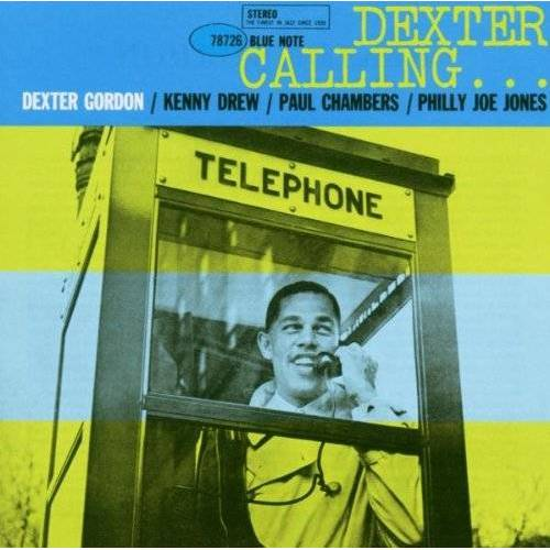 Dexter Gordon - Dexter Calling - Preis vom 05.09.2020 04:49:05 h