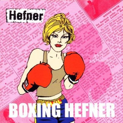 Hefner - Boxing Hefner - Preis vom 18.04.2021 04:52:10 h