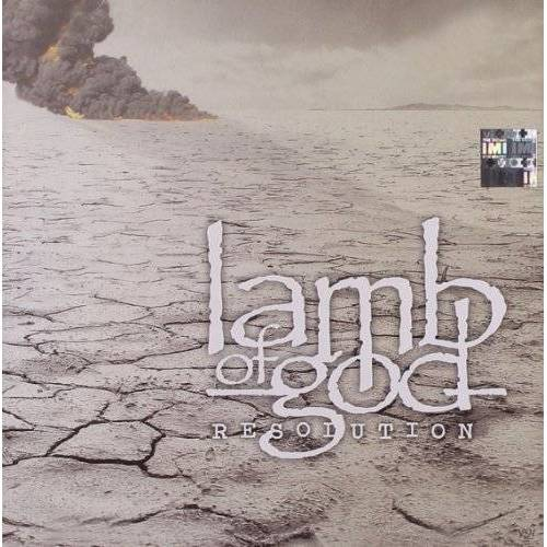 Lamb of God - Resolution - Preis vom 11.05.2021 04:49:30 h