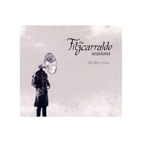 the Fitzcarraldo Sessions - We Hear Voices - Preis vom 20.10.2020 04:55:35 h