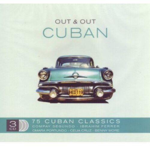 75 Cuban Classics - Cuban X 3 CD - Preis vom 20.10.2020 04:55:35 h