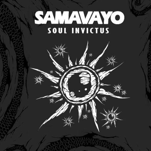 Samavayo - Soul Invictus - Preis vom 23.02.2021 06:05:19 h