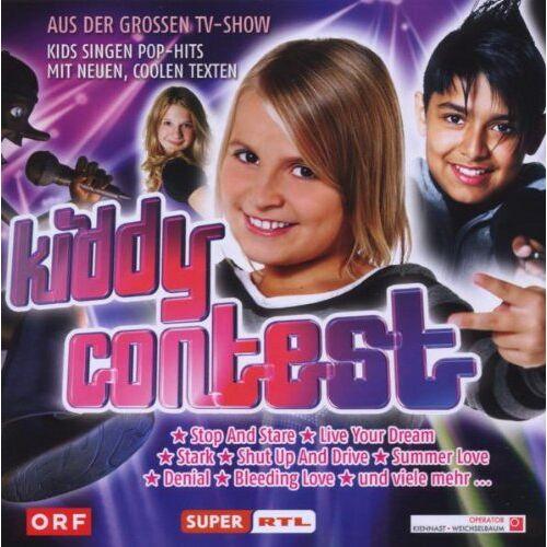 Kiddy Contest Kids - Kiddy Contest Vol.14 - Preis vom 05.09.2020 04:49:05 h