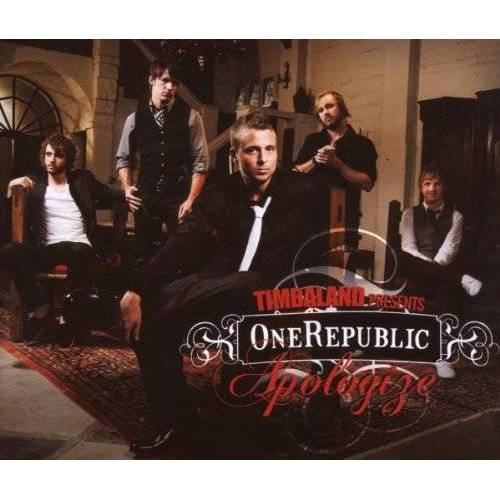 One Republic - Apologize - Preis vom 07.05.2021 04:52:30 h