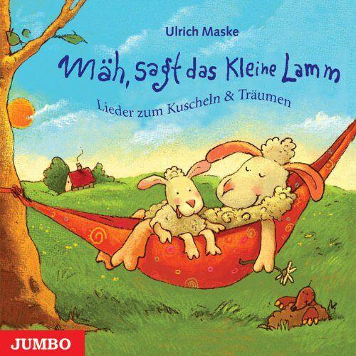 Ulrich Maske - Mäh, Sagt das Kleine Lamm - Preis vom 07.03.2021 06:00:26 h