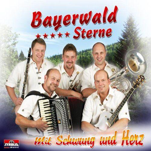 Bayerwald Sterne - Mit Schwung und Herz - Preis vom 20.10.2020 04:55:35 h