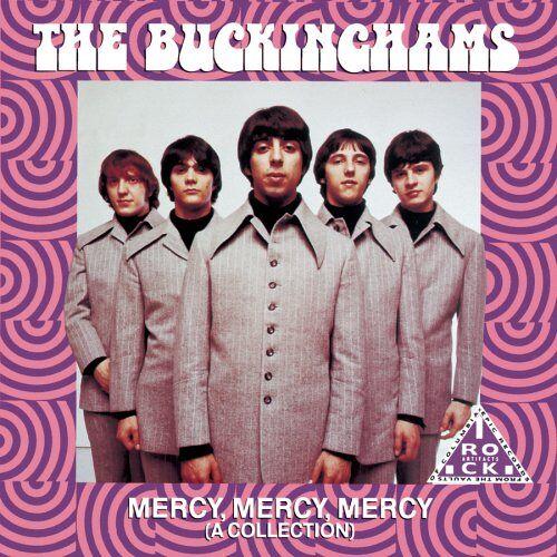 the Buckinghams - Mercy Mercy Mercy - Preis vom 19.10.2020 04:51:53 h