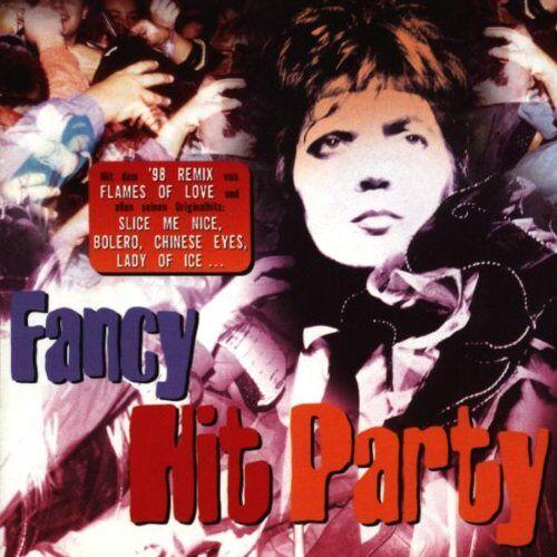 Fancy - Fancy Hit Party - Preis vom 07.05.2021 04:52:30 h