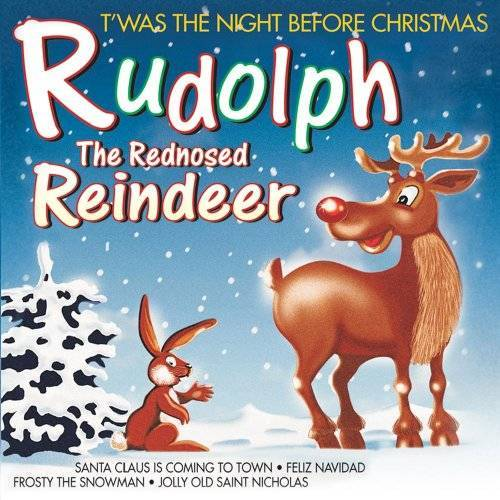 Va-Rudolph the Red Nosed Reind - Rudolph the Red Nosed Reindeer - Preis vom 09.09.2020 04:54:33 h