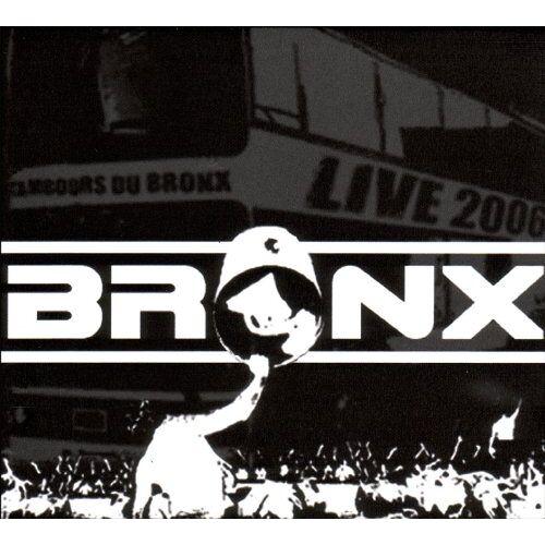 Les Tambours du Bronx - Les Tambours Du Bronx Live - Preis vom 06.05.2021 04:54:26 h