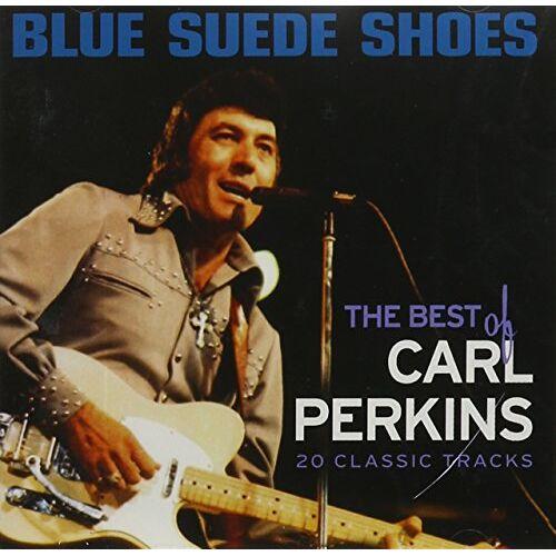 Carl Perkins - Best of Carl Perkins - Preis vom 20.10.2020 04:55:35 h