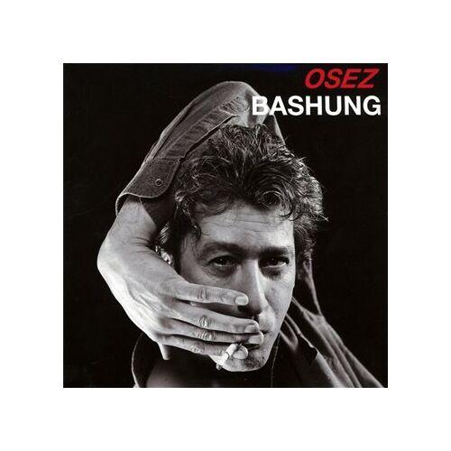 Alain Bashung - Osez Bashung (2010) - Preis vom 20.10.2020 04:55:35 h