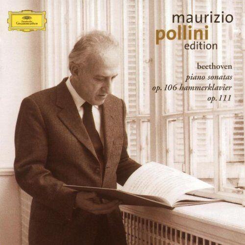Maurizio Pollini - Pollini-Edition Vol.5 - Preis vom 20.01.2021 06:06:08 h